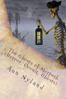 Cover for 'The Ghosts of Morpeth (Ghosts, Horror, Occult ) (An Amy Stuart Mystery, Book 2)'