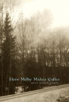 Cover for 'Herr Melby Makes Coffee'