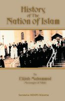 Cover for 'History of The Nation of Islam (Interview)'
