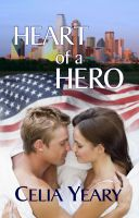 Cover for 'Heart of a Hero'