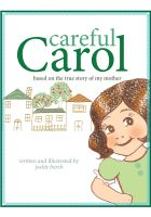 Cover for 'Careful Carol'