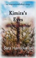 Cover for 'Kimira's Eyes'