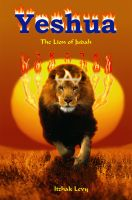 Cover for 'Yeshua: The Lion of Judah'