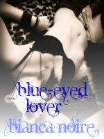 Cover for 'Blue-Eyed Lover'