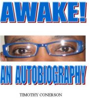 Cover for 'Awake!!!'