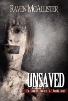 Cover for 'Unsaved'