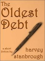 The Oldest Debt cover