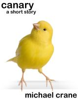 Cover for 'Canary (a short story)'
