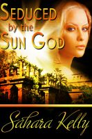 Cover for 'Seduced by the Sun God'