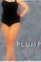 Cover for 'Plump for Him'