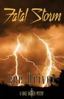 Cover for 'Fatal Storm'