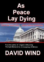 Cover for 'As Peace Lay Dying'