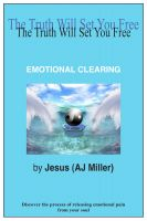 Cover for 'Emotional Clearing'