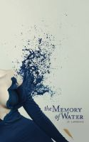 Cover for 'The Memory of Water'