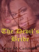Cover for 'The Devil's Bride'