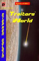 Cover for 'Traitors' World: Agents of ISIS, Book 7'