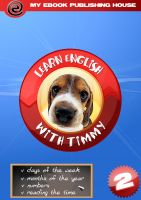 Cover for 'Learn English with Timmy - Volume 2'