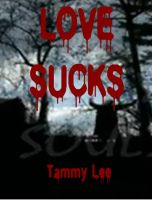Cover for 'Love Sucks'
