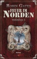 Cover for 'Feuer im Norden'