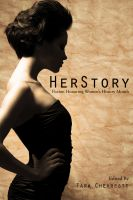 Cover for 'HerStory: Fiction Honoring Women's History Month'
