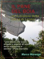 Cover for 'IL PANE DEL BOIA'