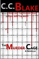 Cover for 'The Murder Cage'