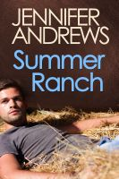 Cover for 'Summer Ranch'