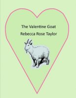Cover for 'The Valentine Goat'