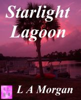Cover for 'Starlight Lagoon'