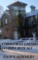 Cover for 'Christmas Ghost Stories Box Set'