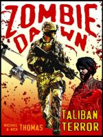 Cover for 'Taliban Terror (Zombie Dawn Stories)'