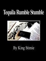Cover for 'Tequila Rumble Stumble'