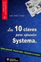 Cover for 'Las 10 claves para aprender Systema'