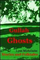 Cover for 'Gullah Ghosts: Stories and Folktales from Brookgreen Gardens in the South Carolina Lowcountry with Notes on Gullah Culture and History'