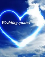 Cover for 'Wedding Quotes'