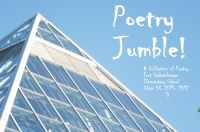 Cover for 'Poetry Jumble!'