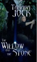 Cover for 'The Willow and the Stone'