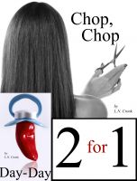 Cover for 'Chop, Chop and Day-Day'