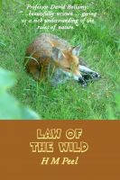 Cover for 'Law of the Wild'