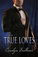 Cover for 'Two True Loves'