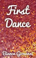Cover for 'First Dance'