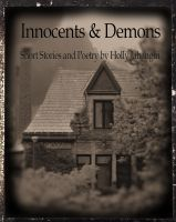 Cover for 'Innocents & Demons'