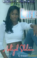 Cover for 'Life (A Short Story)'