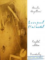Cover for 'Lovefool - I (m) mortal'