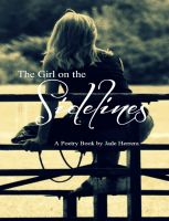 Cover for 'Girl on the Sidelines'