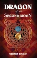 Cover for 'Dragon of the Second Moon'