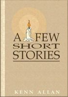 Cover for 'A Few Short Stories'