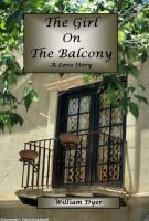 Cover for 'The Girl on the Balcony'