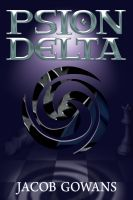 Cover for 'Psion Delta (Psion series #3)'