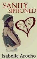 Cover for 'Sanity Siphoned'
